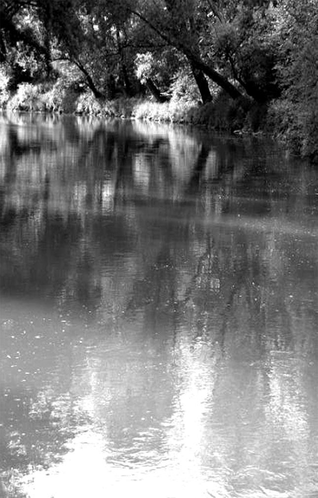 Romatická rieka