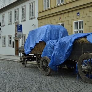 reserve pro dva vozy