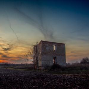 Nebojsa Landscape