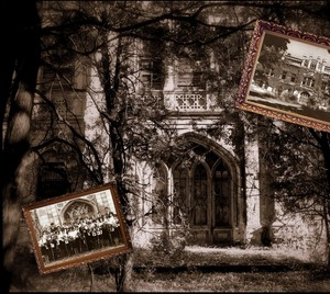 The gate of memories 2
