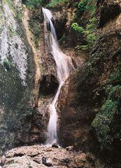 Hlbocký vodopád