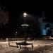 Lampa, zámok a okolie