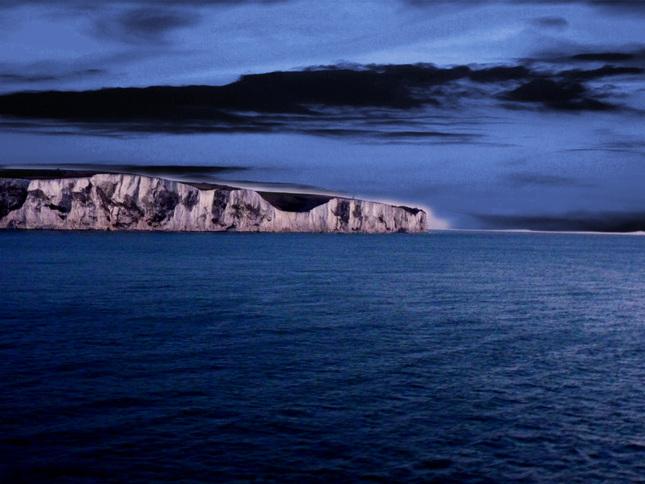 Plavbu do Doveru