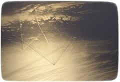Hra slnka a vody