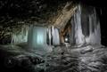 Ľadopád Šiklavá skala