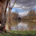 Vodny mlyn nedaleko Tomasikova