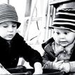 Šimon a Luky