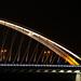 most Apollo v noci