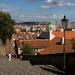 Praha z Hradčian