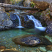 vodou vytesane