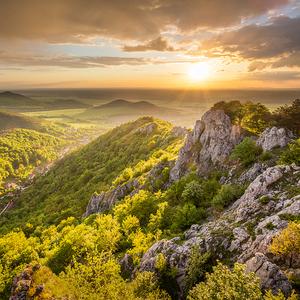 -Krajina Malých Karpát-