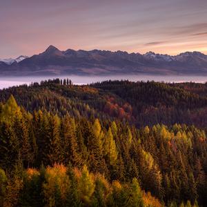 -SLOVENSKO je nádherná krajina-