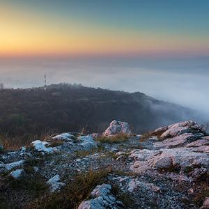 -Svitanie nad Dunajom-