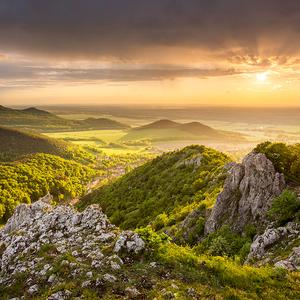 -Krajina Malých Karpát II-