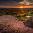 Sandberg Sunset