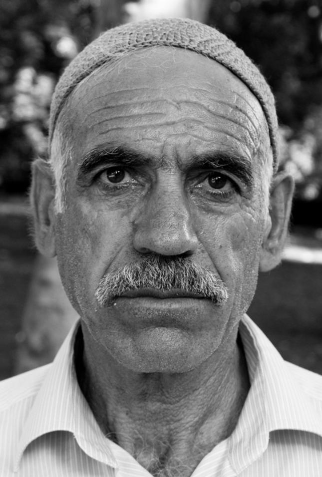 Muz z Armenska