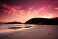 Raj na plazi