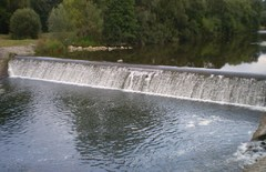 rieka Šance