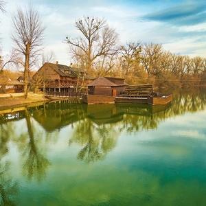Lodný mlyn