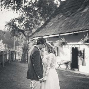 Čriepok zo svadby