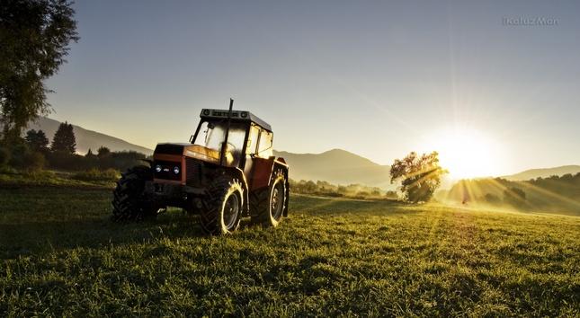 Traktorovka