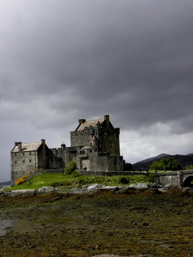 Škótska pevnosť