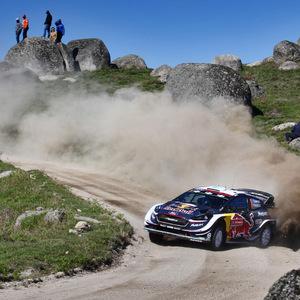 Rally de Portugal 2018
