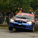 Rally Košice 2011 - predjazdec