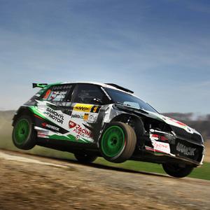 Valašská Rally 2019