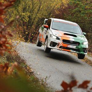 Rally Košice 2018
