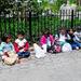 ...picnic in Central Park...