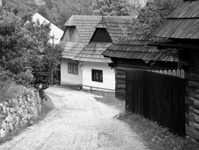 Domčeky vo Vlkolínci 2