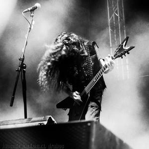 Destruction - Michael 'Mike' Sif