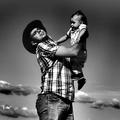 Farmár hľadá dieťa