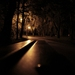 nočné ticho