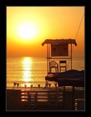 bulharský baywach ráno