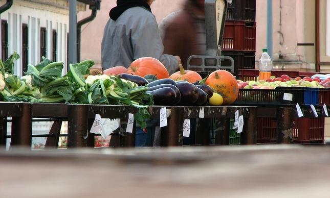 Na tržnici