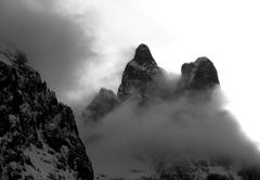 Dolomity I.