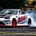 Drift Nissan 350Z Carat t. party