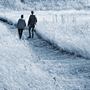 ... na prechádzke