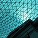 Fosterova strecha&Newtonov zakon