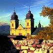 Piaristický kostol sv. Františka