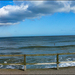 Aberdeen shoreline