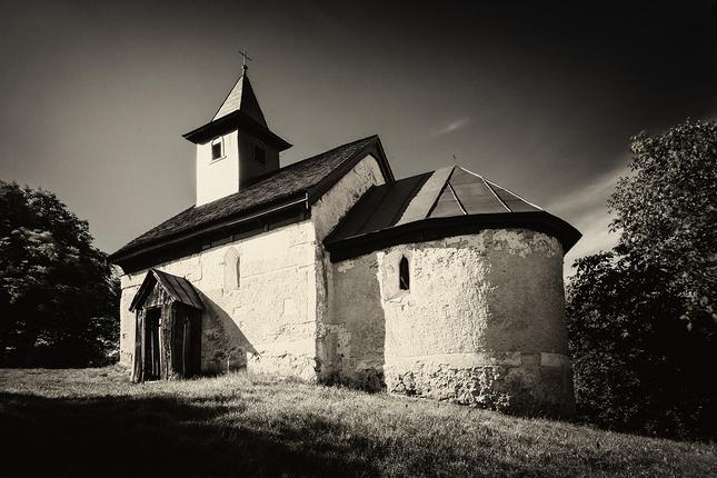 kostolík kšinná