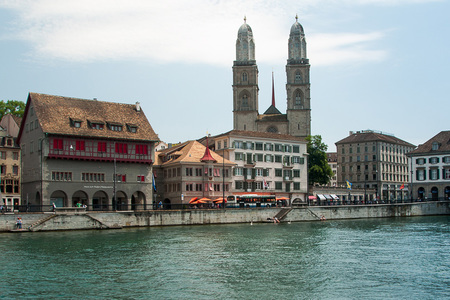 Potulky Švajčiarskom II.