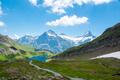 Potulky Švajčiarskom IV.