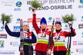 Pohár IBU v biatlone Osrblie 2018-ženy