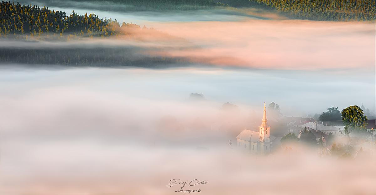 Zahalený v hmle II: