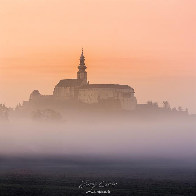 Nitranský hrad