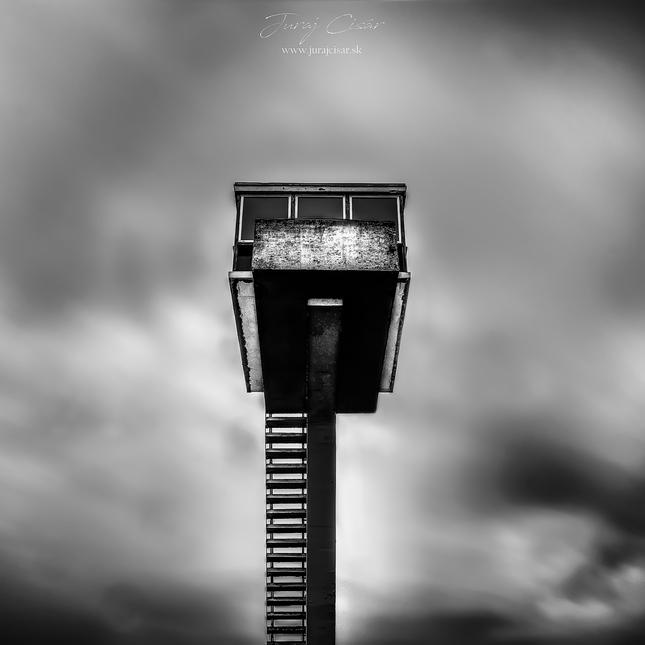 Veža II.